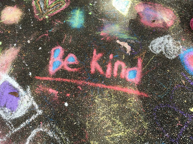 30 Fantastic Real-Life Random Acts of Kindness