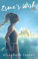 https://theburgeoningbookshelf.blogspot.com/2018/04/book-review-esmes-wish-middle-grade.html