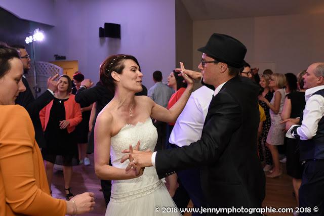 photo bal mariage salle de la bretonnière 85 boufféré