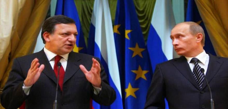 Μετά από χιλιάδες νεκρούς η ΕΕ προτείνει να αναβληθεί η συμφωνία σύνδεσης με την Ουκρανία!