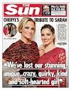 The Sun Uk Magazine 7 September 2021