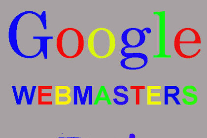 Cara Mendaftarkan Blog ke Webmasters Tool Lengkap