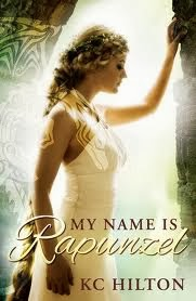Review - My Name Is Rapunzel by KC Hilton
