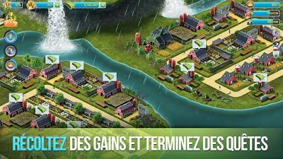 Télécharger City Island 3 mod Apk
