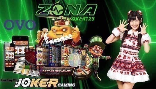 Populer Game Slot Joker123 Gaming Online Indonesia