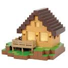 Minecraft House Village Figure