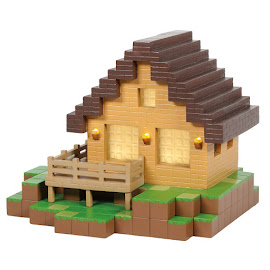 Minecraft Department 56 House Other Figure
