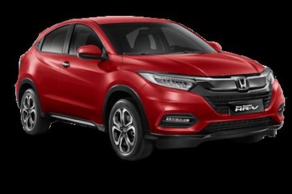 Spesifikasi, Varian dan Harga Honda HRV