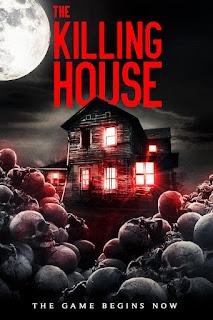 The Killing House 2018 Dual Audio 720p WEBRip