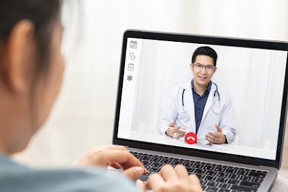 Cara Pasien Covid-19 Isolasi Mandiri Dapat Konsultasi Dokter dan Obat Gratis