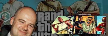 Pendiri Grand Theft Auto (GTA) Mengundurkan Diri, Ada Apa?