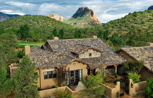 Sedona Seven Canyons Villa Fractional Ownership offered at $89,900