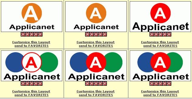14 Logoyes Un Autre Site Pour Crer Logo Facilement Et Rapidement En Choisissant Parmi Des Centaines De Templates Prts Utiliser