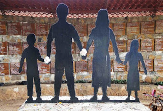 "Perang Sipil El Salvador, Petaka di ""Negeri Juru Selamat"""
