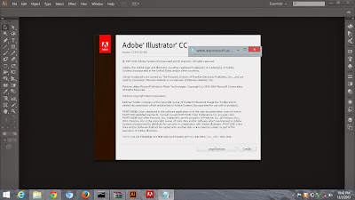 Adobe Illustrator CC Full Keygen - Uppit