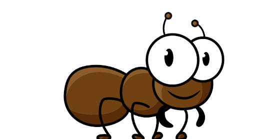 Contest Alert ~ Our Ant Needs A Name!
