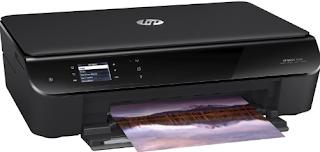 Télécharger Pilote HP Envy 4501 Driver Pour Windows et Mac