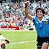 """Hoy a 35 años, proponen volver a gritar el gol de """"Diego Armando Maradona"""" a Inglaterra:"""