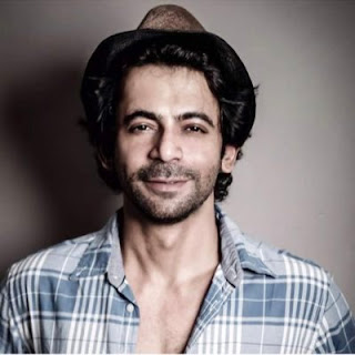 sunil grover new show