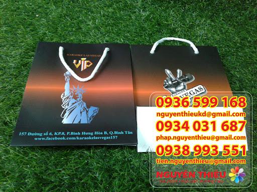 Công ty sản xuất túi giấy kraft giá rẻ, sản xuất túi giấy kraft đựng quà tặng giá rẻ Bao bì đóng gói