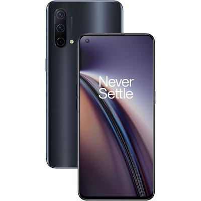 OnePlus Nord 5G CE 128 GB