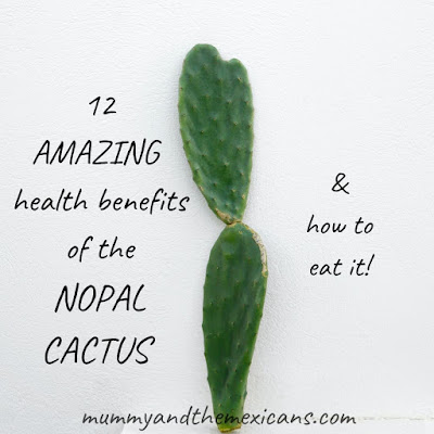 12 Amazing Health Benefits Of The Nopal Cactus And How To Eat It