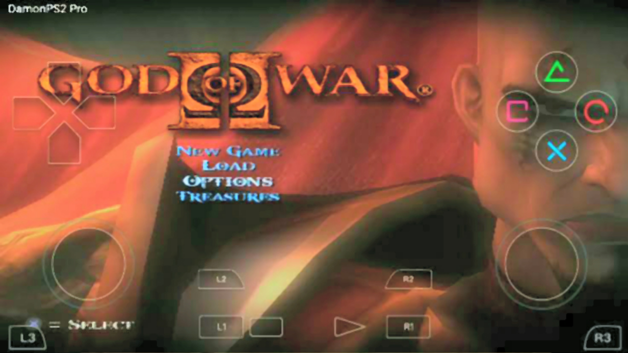 ps2 emulator games for android free download