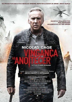 Vingança ao Anoitecer Torrent Download