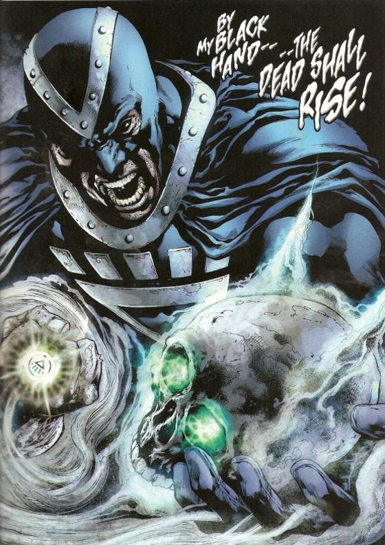 La Noche Más Oscura XP Vol. 01 (de 5)
