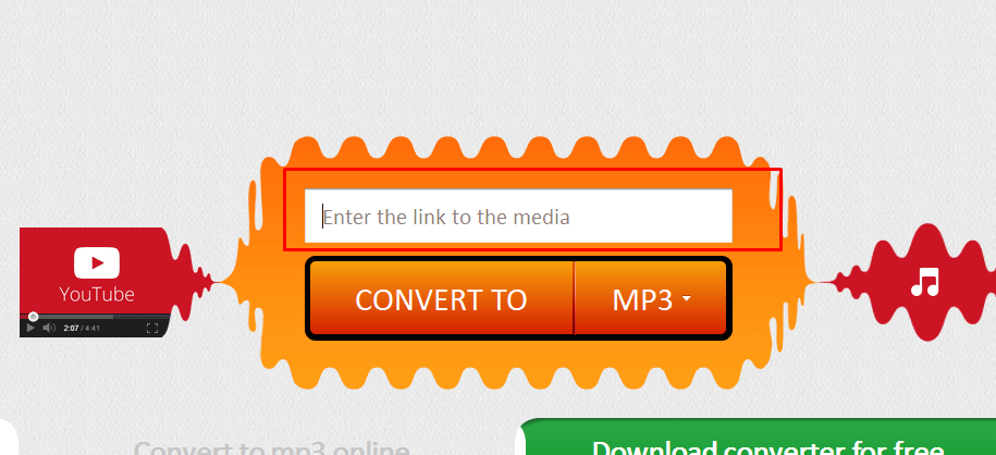 convert video ke mp3