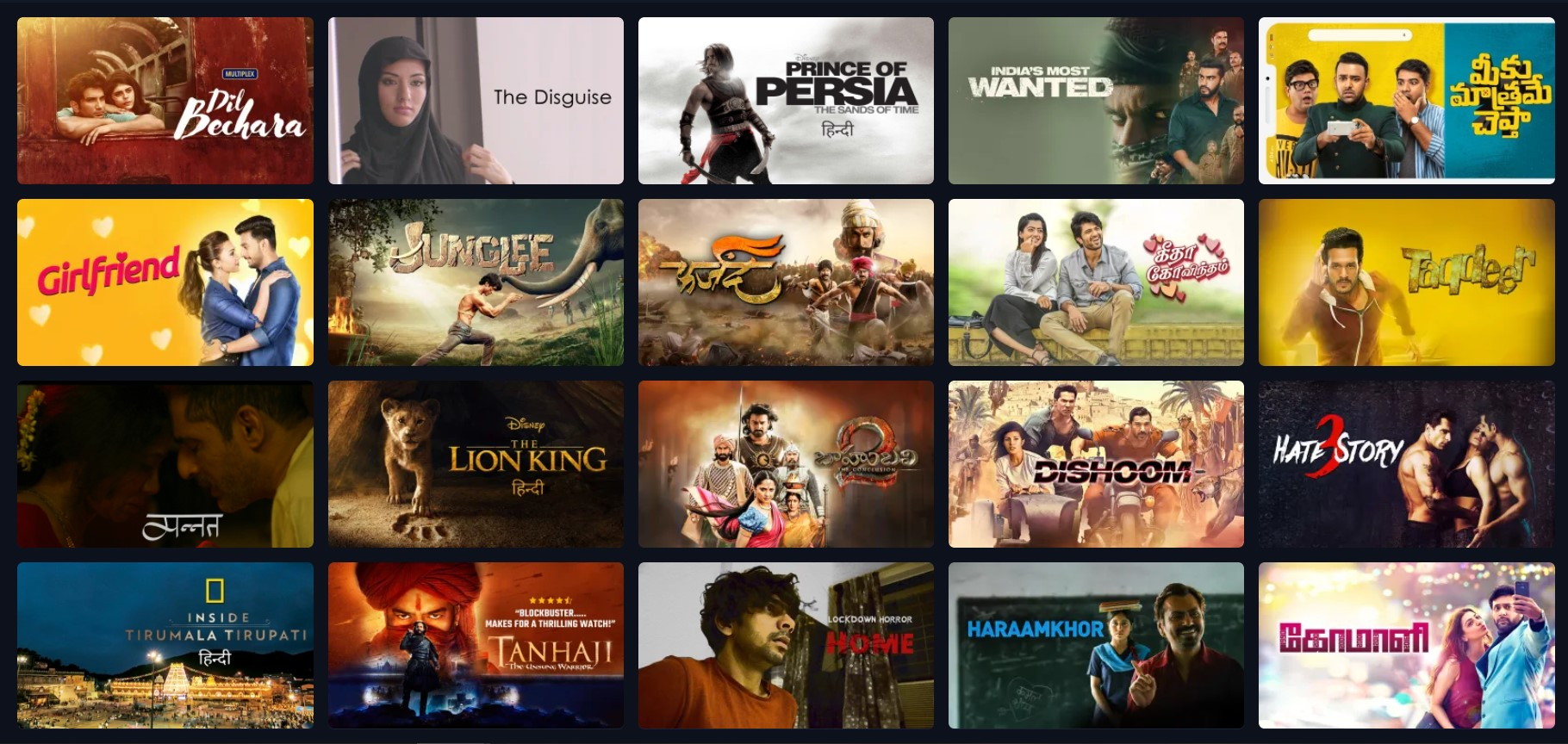 Bolly4u Free Movies Download