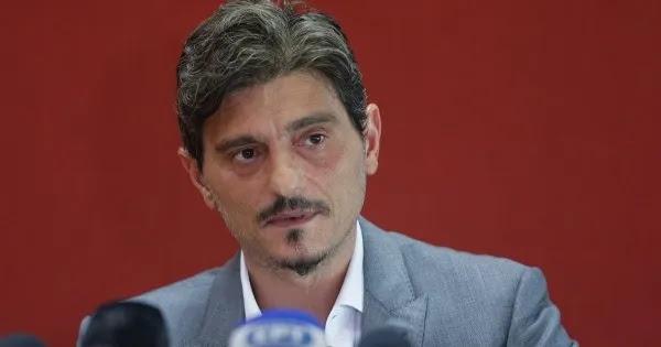Γιαννακόπουλος για φωτιές: «Η ΒΙΑΝΕΞ θα αναλάβει την αναδάσωση της Βαρυμπόμπης»