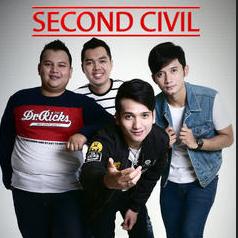 Second Civil Aku Kau dan Kenanganku
