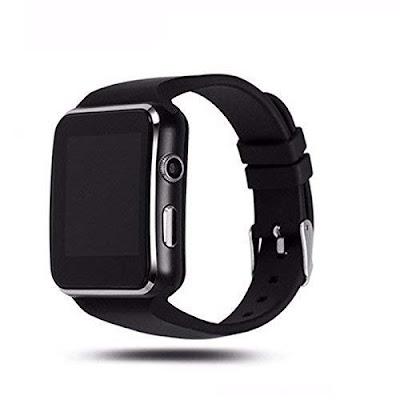 LOPAZ X6 Bluetooth Smartwatch
