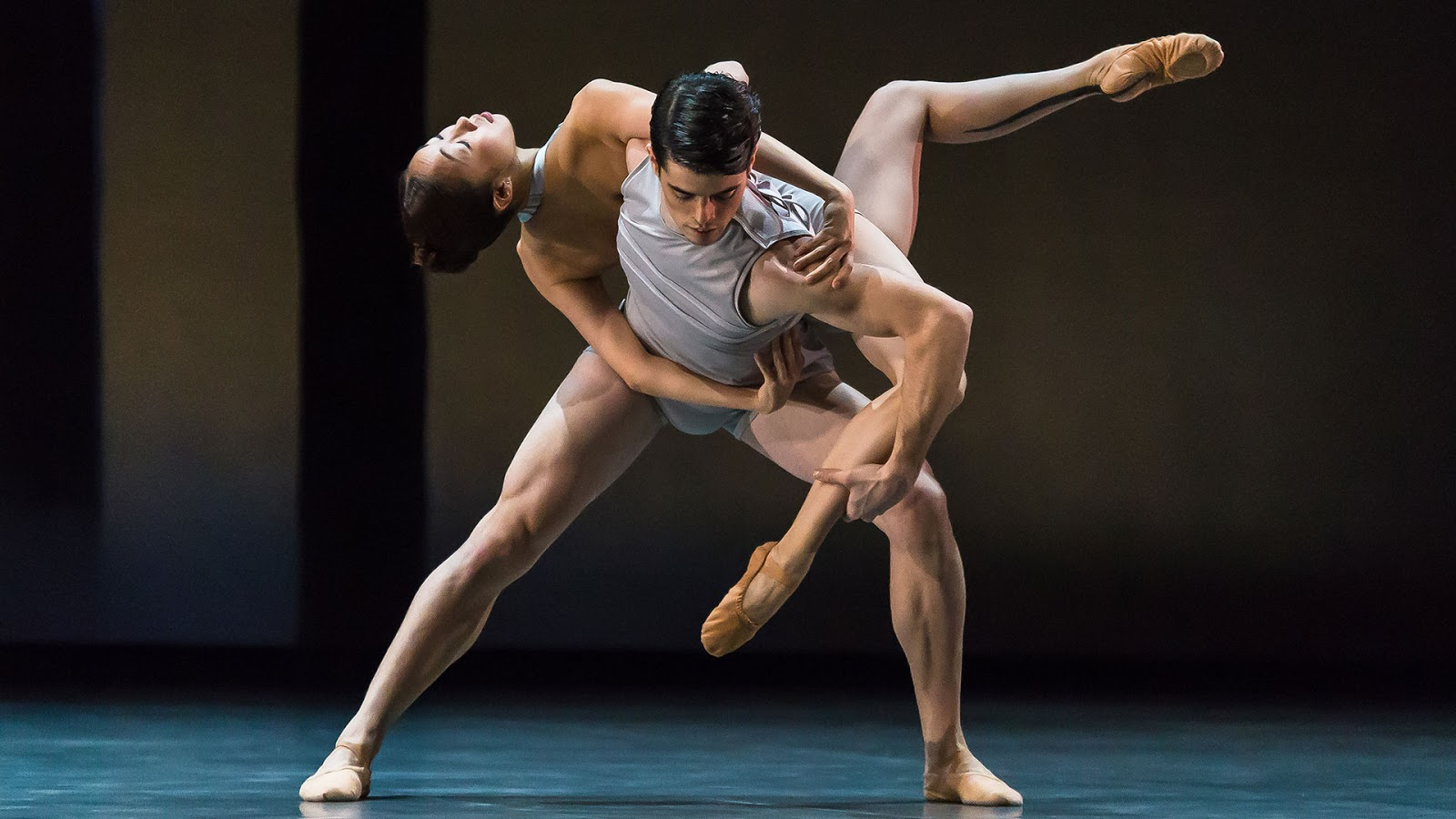 Stunning Footage Of Contemporary Ballet Performances