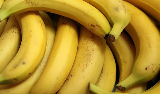 5 Manfaat luar biasa dari buah pisang yang jarang diketahui orang