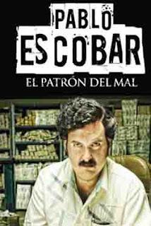 مشاهدة Pablo Escobar  El Patrón del Mal 2012