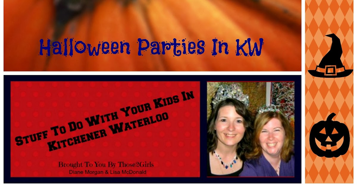 Events For Children Kitchener Waterloo This Wekend