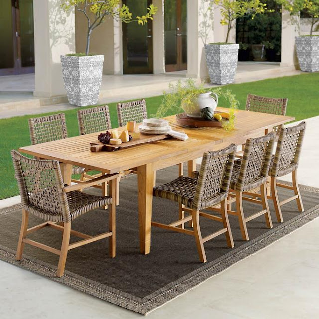 furniture untuk outdoor