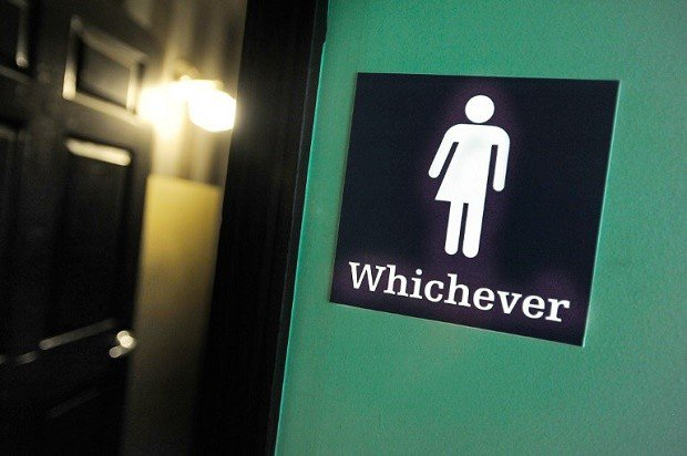 ANTI-DISCRIMINATION: Ateneo Puts Up 'ALL-GENDER' Restroom In Their Universities! This Is A First!