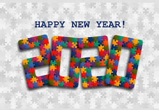 Happy New Year 2020 Design Images