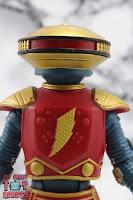 Power Rangers Lightning Collection Zordon & Alpha 5 04