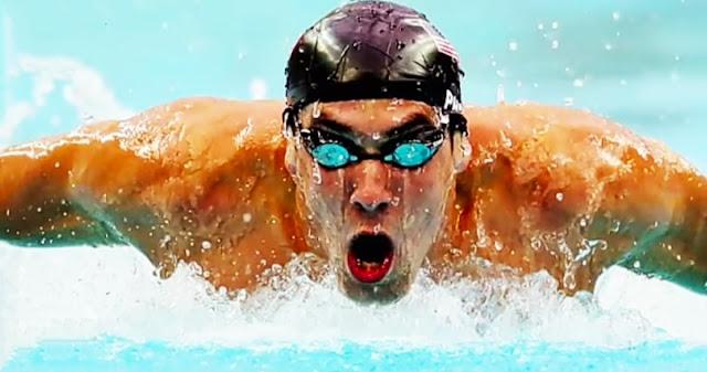 Michael Phelps Biography.