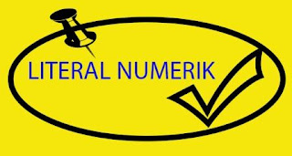 Belajar Numerik Literal Pada Pemrograman Java