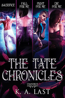 https://www.books2read.com/TateChronicles