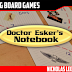 Doctor Esker's Notebook Review