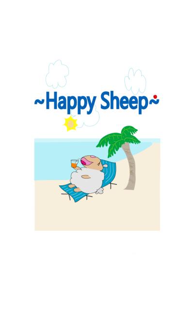 ~Happy Sheep~ 3