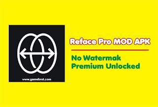 REFACE Pro MOD APK No Watermak