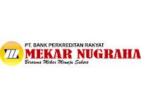 Lowongan Kerja Marketing, Collection Head, Analis Kredit di PT. BPR Mekar Nugraha - Penempatan Klaten, Kartasura dan Boyolali