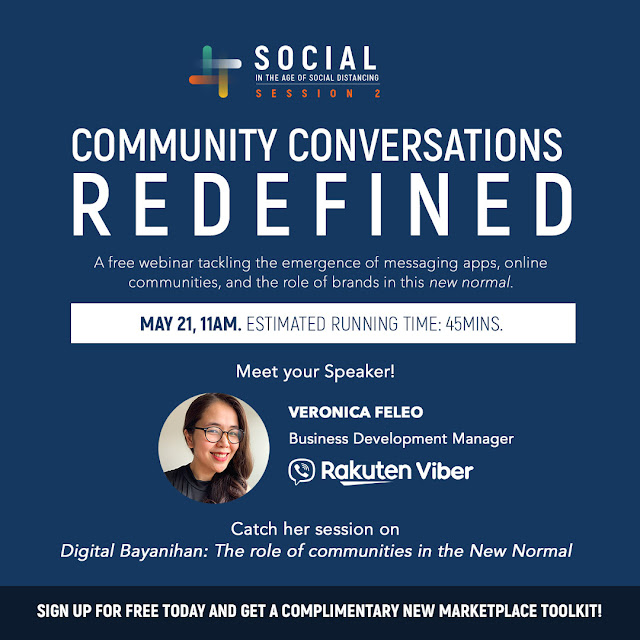 Online Communities surge as social distancing continues